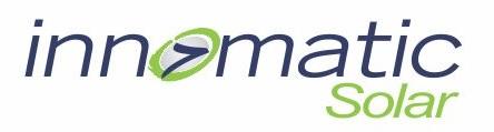 Innomatic Solar logo