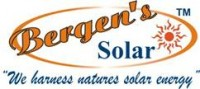 Bergens Solar Logo