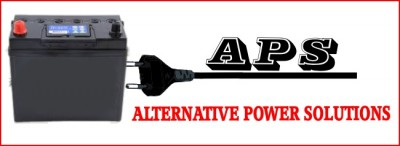 Alternate Power solutions logo