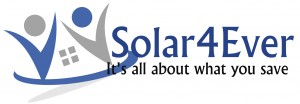 solar4ever logo