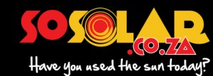 SOSOLAR logo